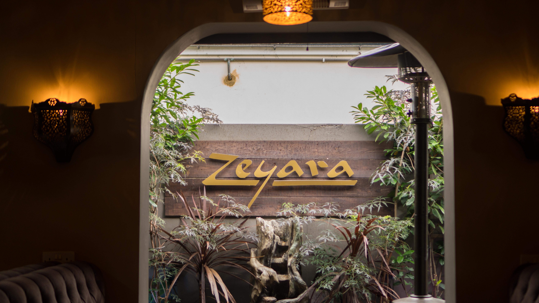 zeyara shisha garden
