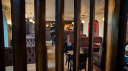 Zeyara lounge london