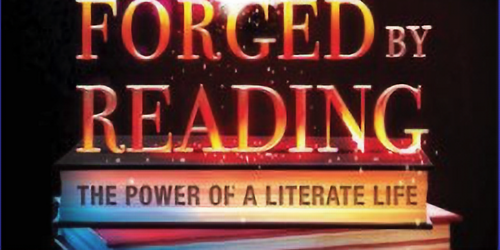 Book Study - Forged by Reading