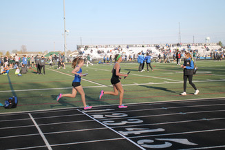 Photo Gallery: Track and Field
