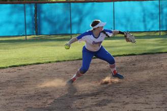 4.23.21 -- Photo Gallery: Softball