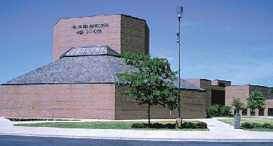 Hillard Davidson High School