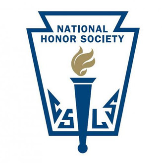 Upperclassman inducted into National Honor Society