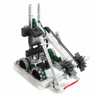 Robot building: The Olentangy District robotics team starts new season under coronavirus