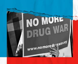 Decriminalize: The debate over decriminalization of drugs