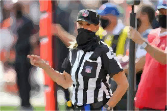 History will be made on Super Bowl Sunday: Sarah Thomas will be first female to ref a Super Bowl
