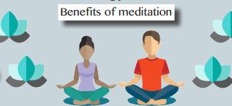 A little meditation education