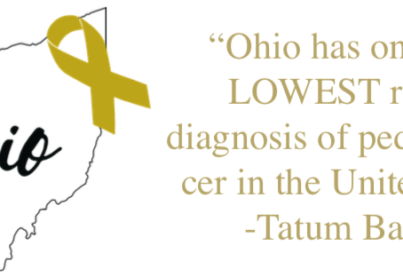 Cancer in Central Ohio: Effectiveness of resources for pediatric cancer