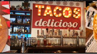 Let's taco bout Condado