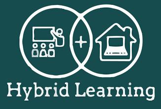 Hybrid vs. regular school: How students feel about hybrid school