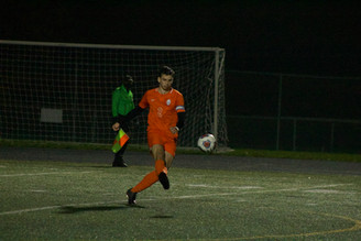 Photo Gallery: Boys Soccer Championships