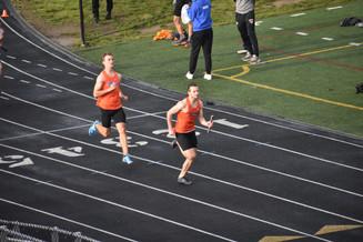 5.10.21 -- Photo Gallery: Track