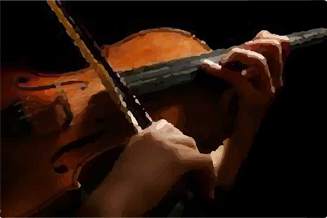 Orchestra during COVID: Music students make the most of their time