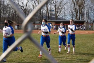 Photo Gallery: Softball