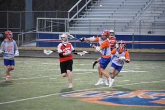 Photo Galley: Boys Lacrosse