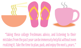 5.14.21 -- College essentials: The top things to bring