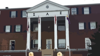Alpha, Omega, what?: All about college Greek life