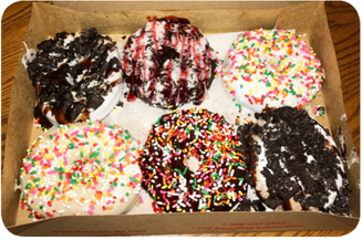 Duck Donuts' first migration to the Midwest