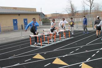 Photo Gallery: Track Practice