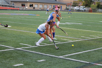 Girls' field hockey vs Bexley 9/6/17