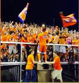 The pioneer pit