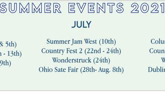 5.14.21 -- A not bummer summer: COVID-Safe activities for break