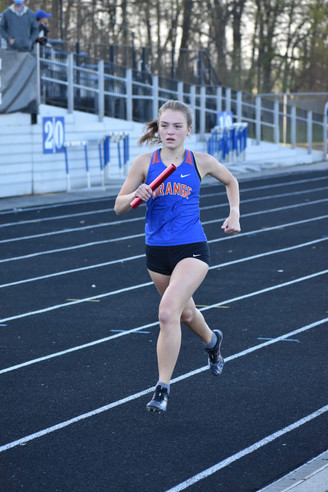 5.25.21 -- Photo Gallery: Track and Field