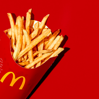 The quest for the best French fry