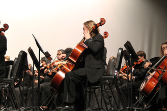Photo Gallery: Orchestra Concert