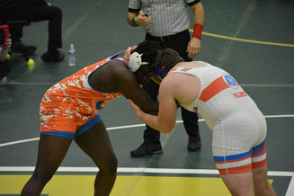 Photo Gallery: Boys Wrestling at Jerome