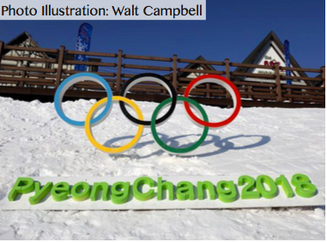 Politics threaten Olympics