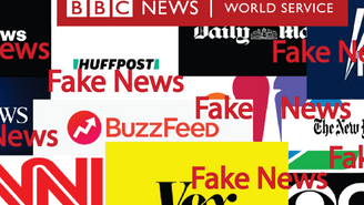 Let's be honest: Truthful journalism ceases to exist