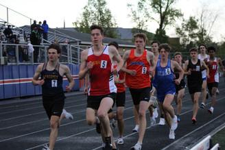 5.07.21 -- Photo Gallery: Track Delaware Championship