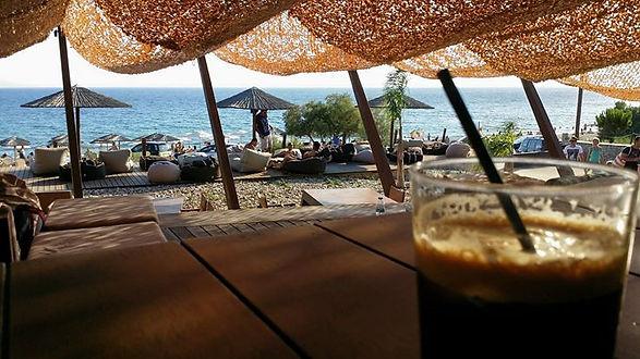 koa beach nd pool bar