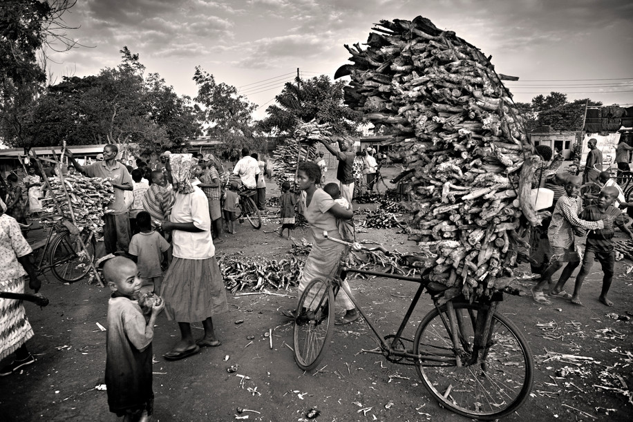 Mercado de Mitundu