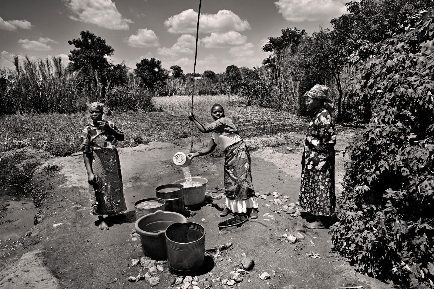 Poblado de Ntandile