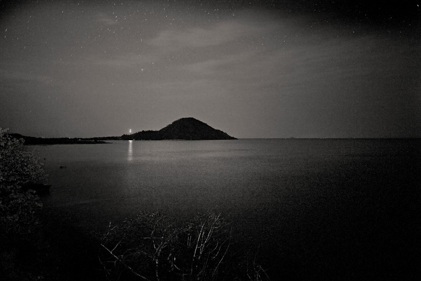Lago Nyassa