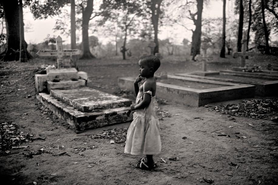 Cementerio de Mlale
