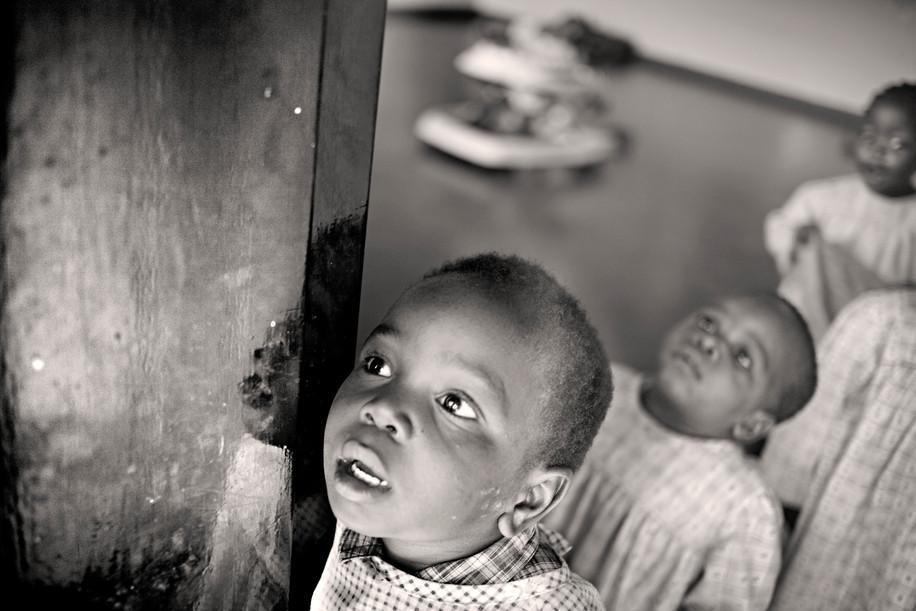 Orfanato de Chezi