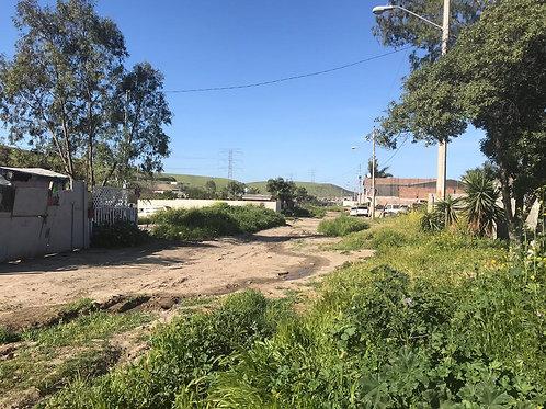 Terreno en Venta en Valle Dorado