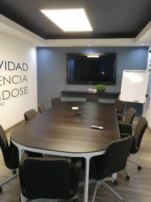 Oficinas en Renta en Colonia Las Palmas