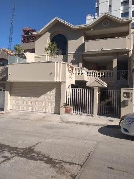 Casa en Venta en Chapultepec, Tijuana