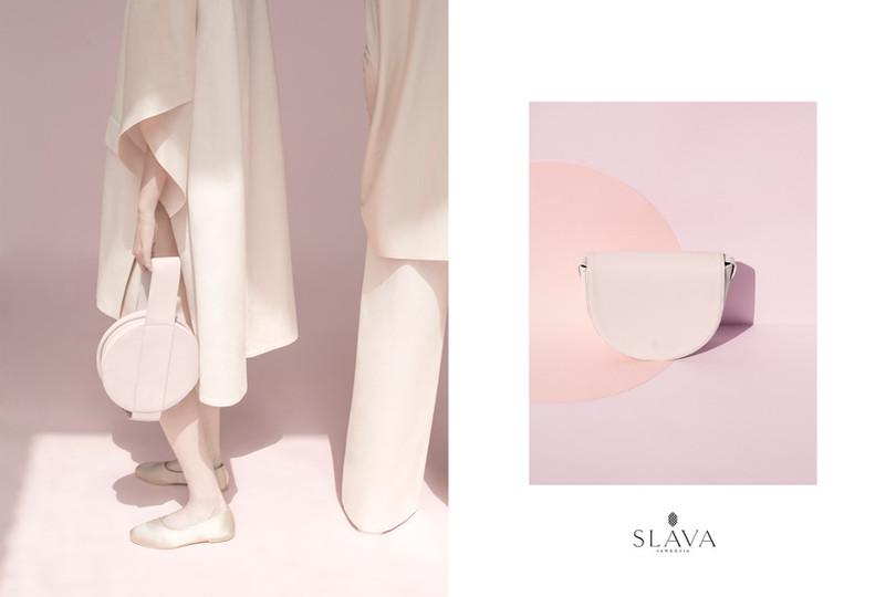 Slava by Kasia Bielska