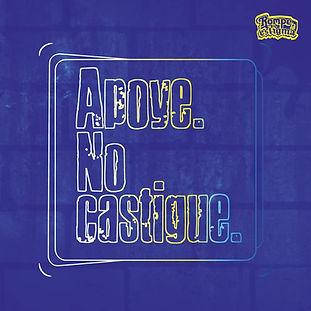 Festival Apoye No Castigue