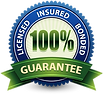 Omega Pest Control LLC licensed insuranc