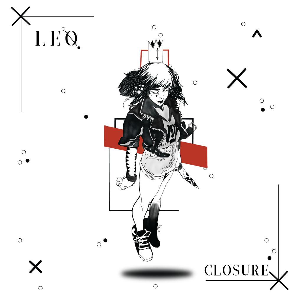 closure cover art
