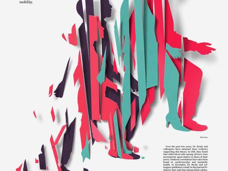Illustration & Art Direction by Eiko Ojala