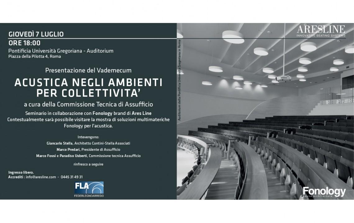 EVENTO|07.07.16 ROMA