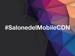 VIDEO SALONE DEL MOBILE 2017