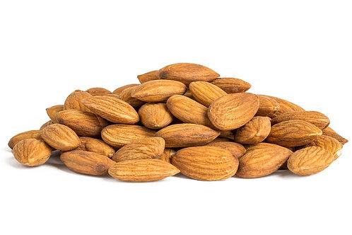 Raw Almonds (Unpasturized)